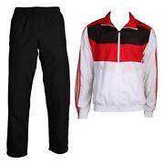 adidas Woven Tracksuit