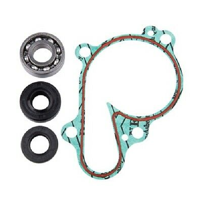 Tusk Water Pump Repair Kit Rebuild Gasket Seal YAMAHA YZ125 1998-2004