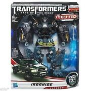Transformers Dark of The Moon Toys