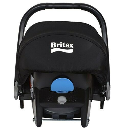 Britax Baby Safe Plus SHR Ll Infant Car Seat