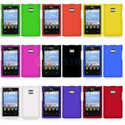 LG Optimus Phone Cover