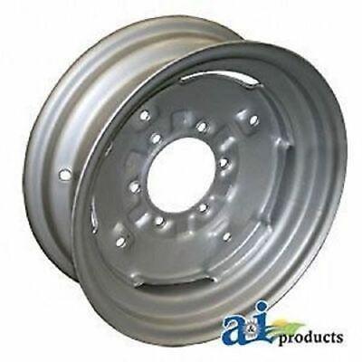 70000-00028 Kubota Front Rear Wheel Rims For Models B1550 B2400 B7100 L3600