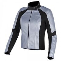 ALPINESTARS WOMEN VIKA LEATHER JACKET/JAQUETTE MOTO CUIR FEMME