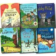 Gruffalo Book Set