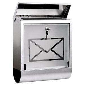 standbriefkasten g nstig online kaufen bei ebay. Black Bedroom Furniture Sets. Home Design Ideas