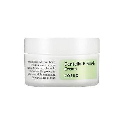 как выглядит Увлажняющее средство для кожи [Cosrx] Centella Blemish Cream 30ml фото