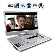 Portable DVD Players 16