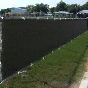 Wire Fence Covering
