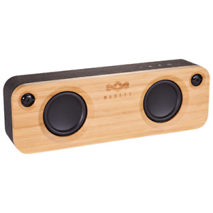 Marley EM-JA006-SB House of Marley Get Together Bluetooth Wirele