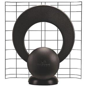 C1C-CN ClearStream Eclipse Amplified Antenna with Sure Grip Technology will grip to virtually any flat(No Box)