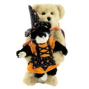 Boyds Bears Plush Halloween