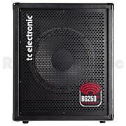 TC Electronic Bass