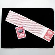 Magic Card Mat
