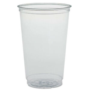 Solo TN20 UltraClear 20 oz. PET cups (800-Pack) & FREE 200 Cups