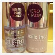 Nails Inc Duo