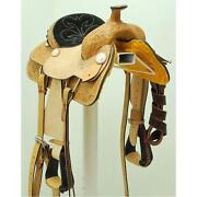 Youth Roping Saddle