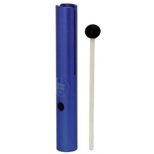 Latin Percussion LP775BL Vibra Tone Standard in Blue