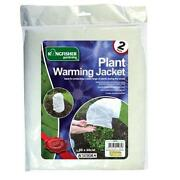 Plant Frost Cover
