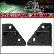 Jeep YJ Lights