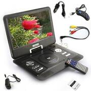 Portable DVD Player 15