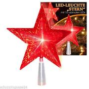 LED Weihnachtsstern