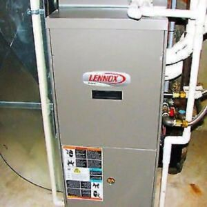 HIGH-EFFICIENCY Air Conditioners & Furnaces - Free Installation!