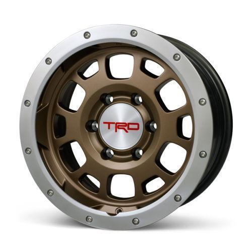 Toyota TRD Rims: Wheels   eBay