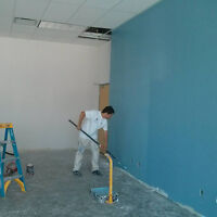 Painting Subcontractor Needed