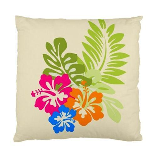 Tropical Pillow Covers Ebay