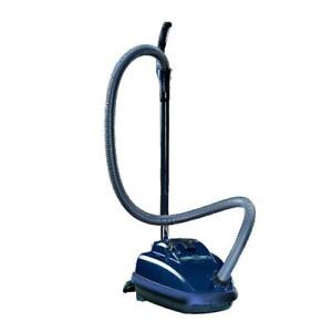 SEBO Canister Vacuum Cleaner K2 Dark Blue