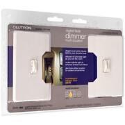Lutron Dimmer Remote