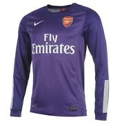 Nike Goalkeeper Jersey