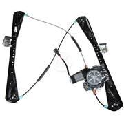 Lincoln LS Window Regulator