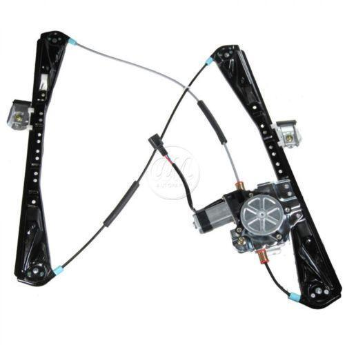 Lincoln ls window regulator ebay for 03 lincoln ls window regulator