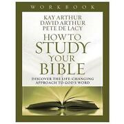 Bible Study Workbook
