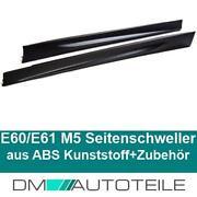 BMW E60 M Seitenschweller