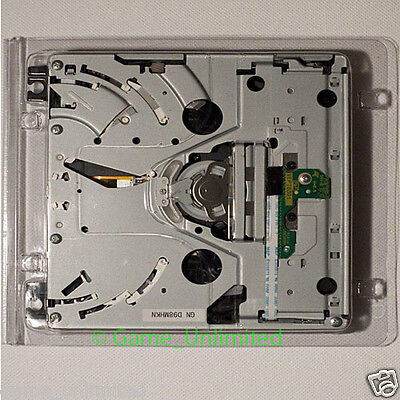 Complete NINTENDO Wii Replacement DVD Rom Drive With Board & New Laser lens