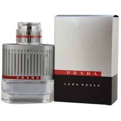Prada Luna Rossa by Prada 5.0 oz EDT Cologne for Men New In Box
