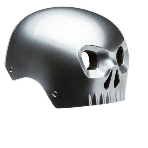 Mongoose Street Youth Skull Hardshell Bike Bicycle Skate Hel