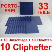 Cliphefter