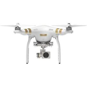 DJI Drone Phantom 3 Professional with 4K Camera