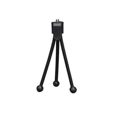 Vivitar Flexible Table Top Tripod For Canon, Nikon, Sony and Olympus Camera