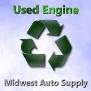 5.4 DOHC Engine