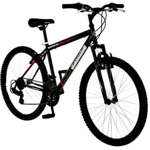 Mens Hybrid Bike Bicycles Ebay