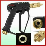 Car Wash Spray Gun