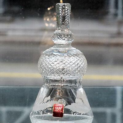 Thistle Bell (THISTLE by Edinburgh BELL 3.75
