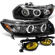 Honda Civic 2006 Lights