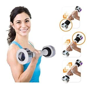 Shake Weight Exercise Weight 2-1