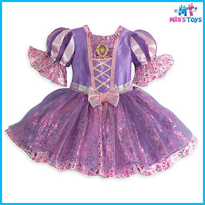 Rapunzel Costume For Teens (Disney Tangled's Rapunzel Costume for Baby size 3-6)