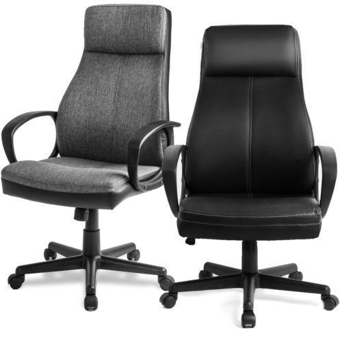 Sedie da ufficio in ecopelle | Acquisti Online su eBay